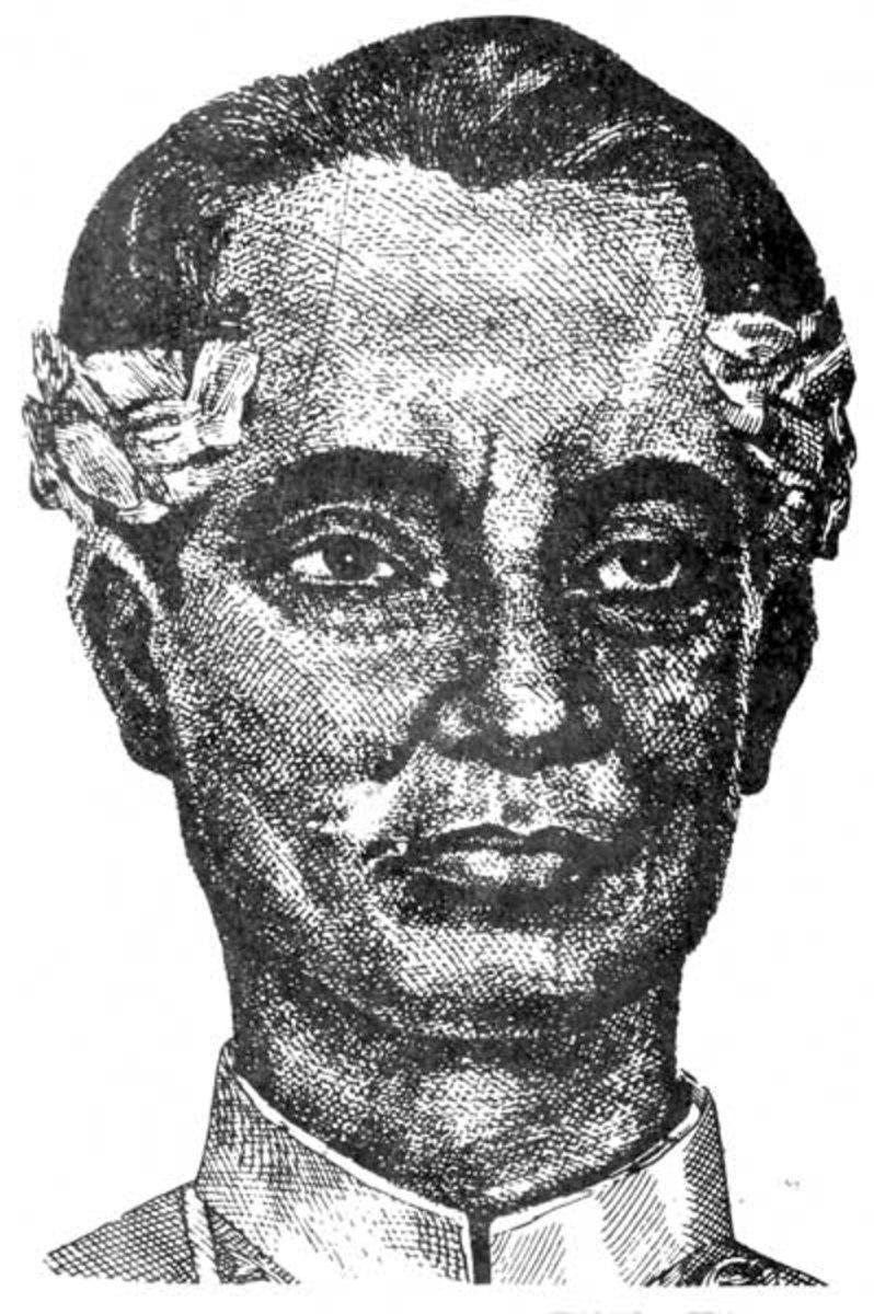 The Biography of Francisco Balagtas
