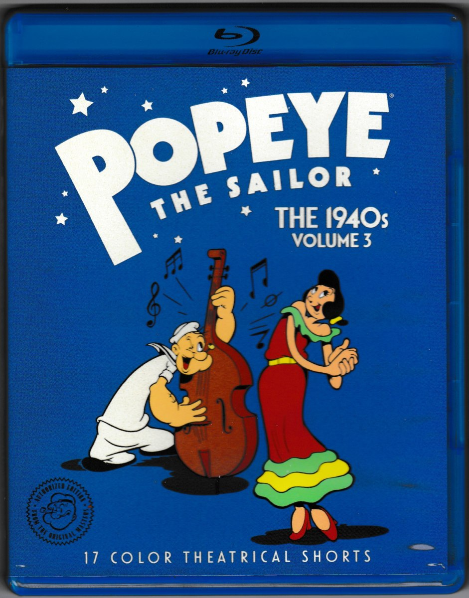 popeye-the-sailor-the-1940s-volume-3-blu-ray-review