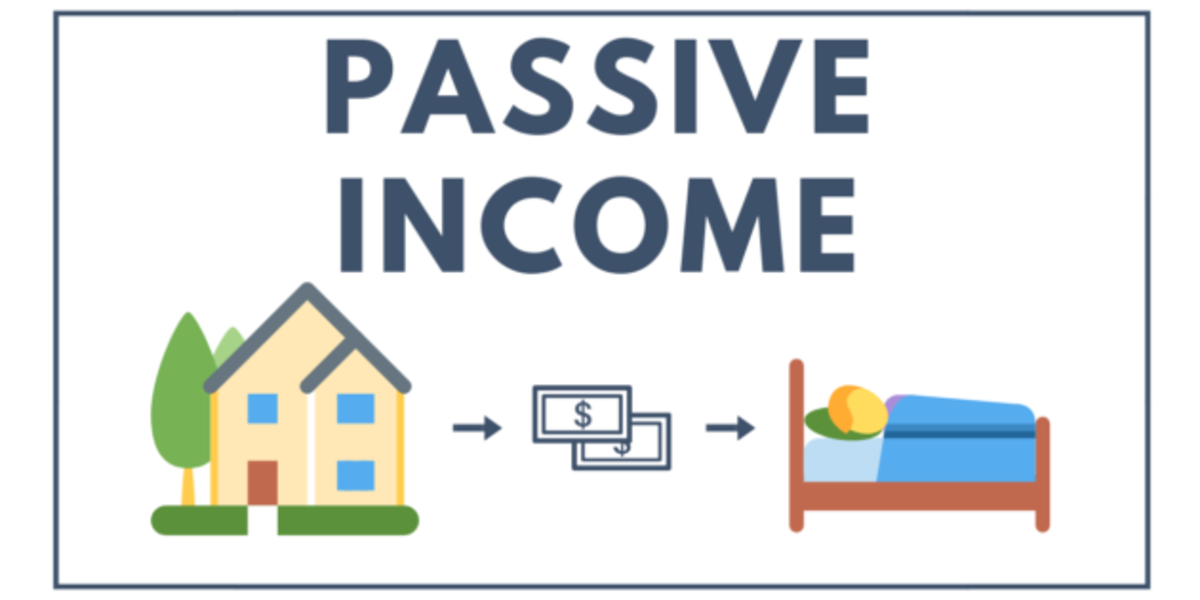 How to make Passive Income Effortlessly
