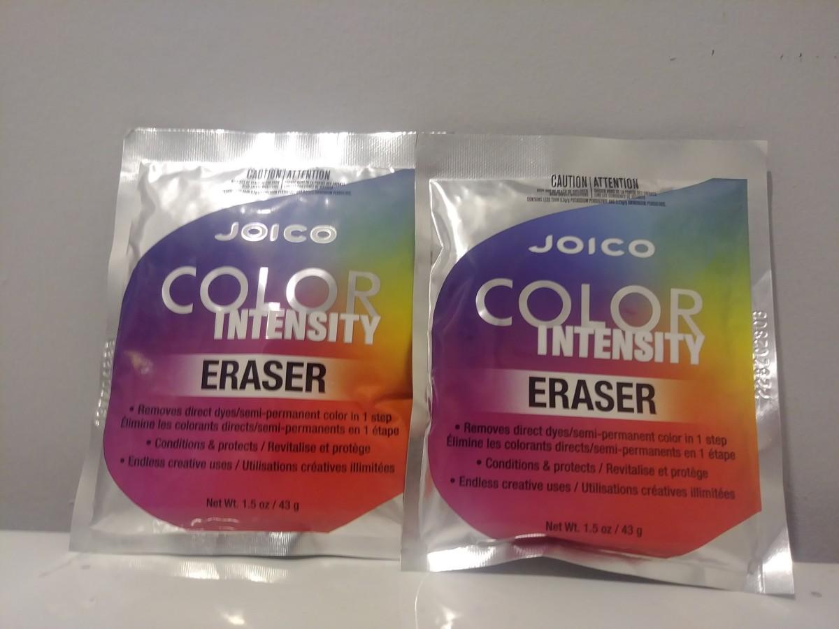Joico Color Eraser