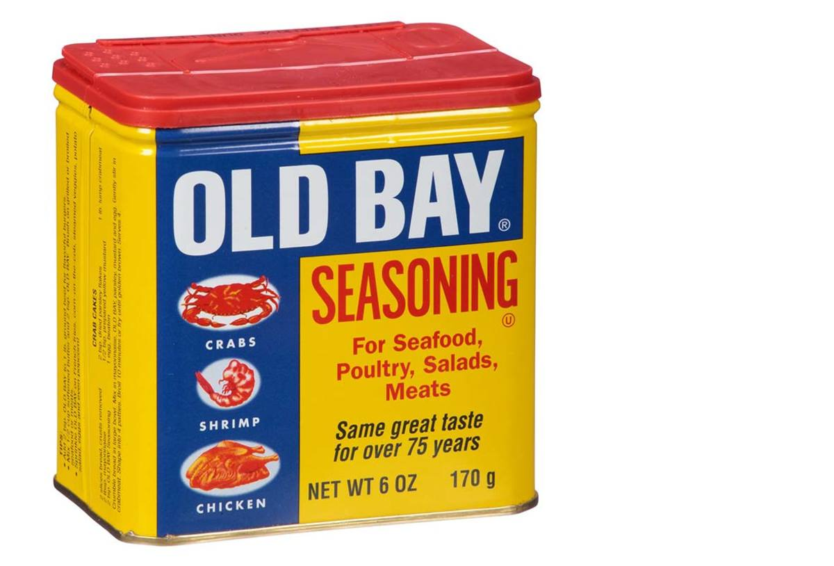 Old Bay Seasoning Has Interesting History as Well as Health Benefits