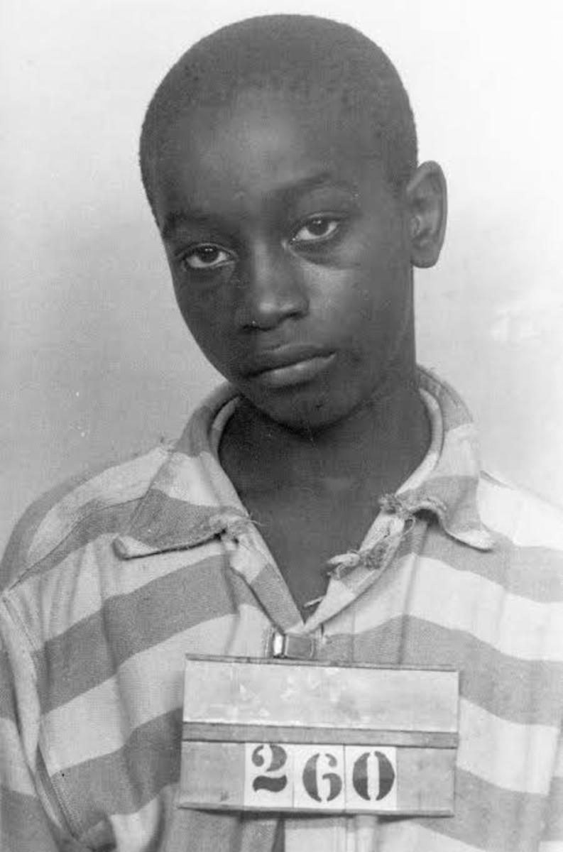 After Seven Decades, Justice Was Given To A Dead Black Boy, George Stinney Jr.