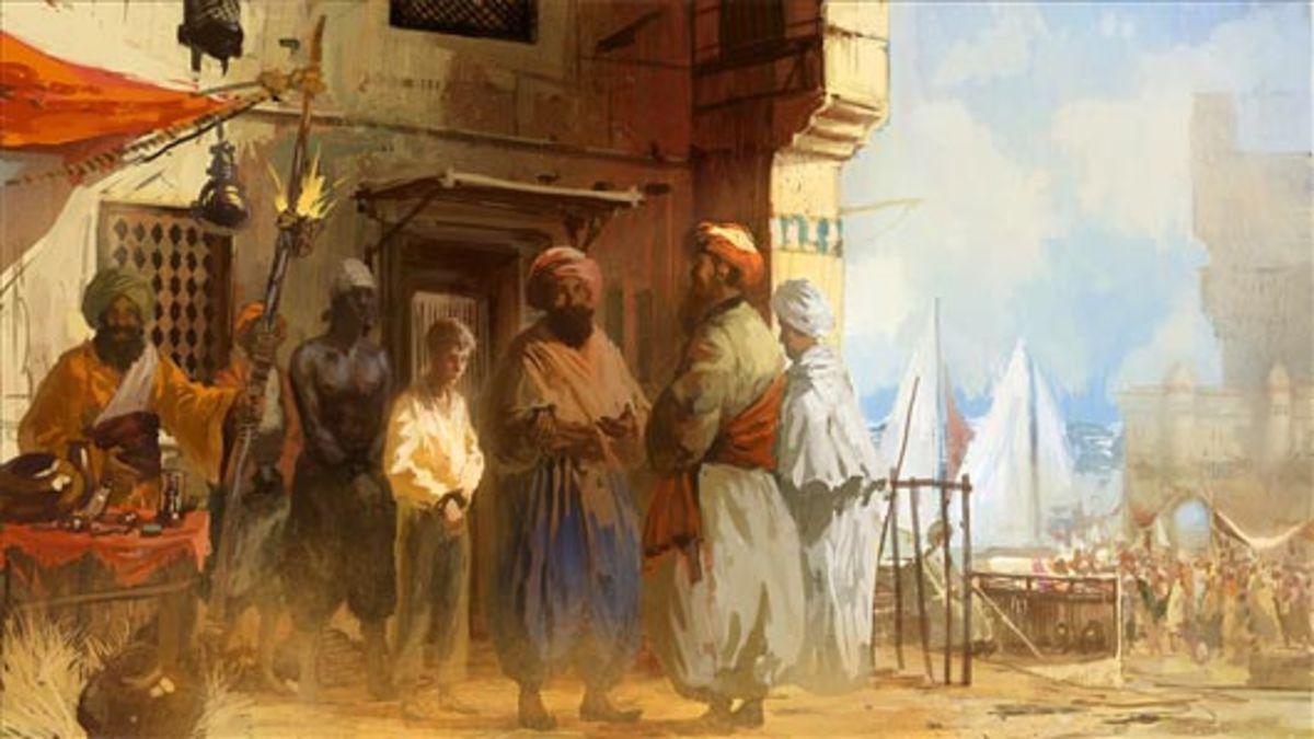 Barbary coast white slaves. Ottoman corsairs. Thomas Pellow