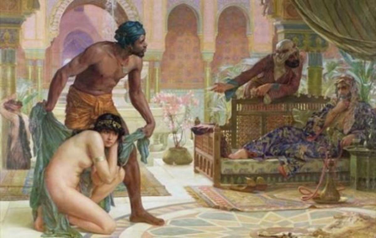 Barbary Slavers