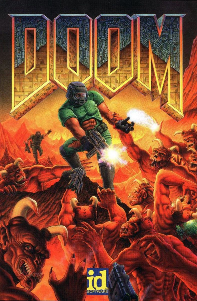 Doom 2016: Video Game Review