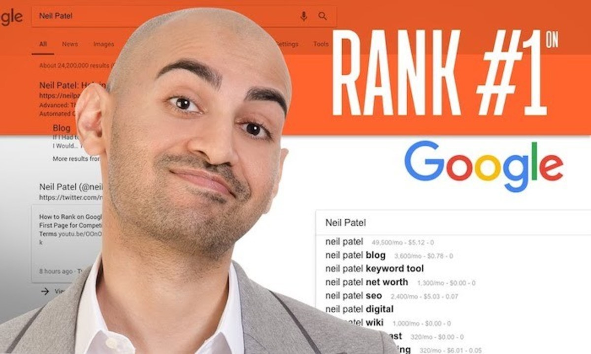 If you wish to win your users' trust and attention, don't forget to cite their insights in your content. Let's say your topic is about SEO. Then, Neil Patel's expert opinion would be excellent.