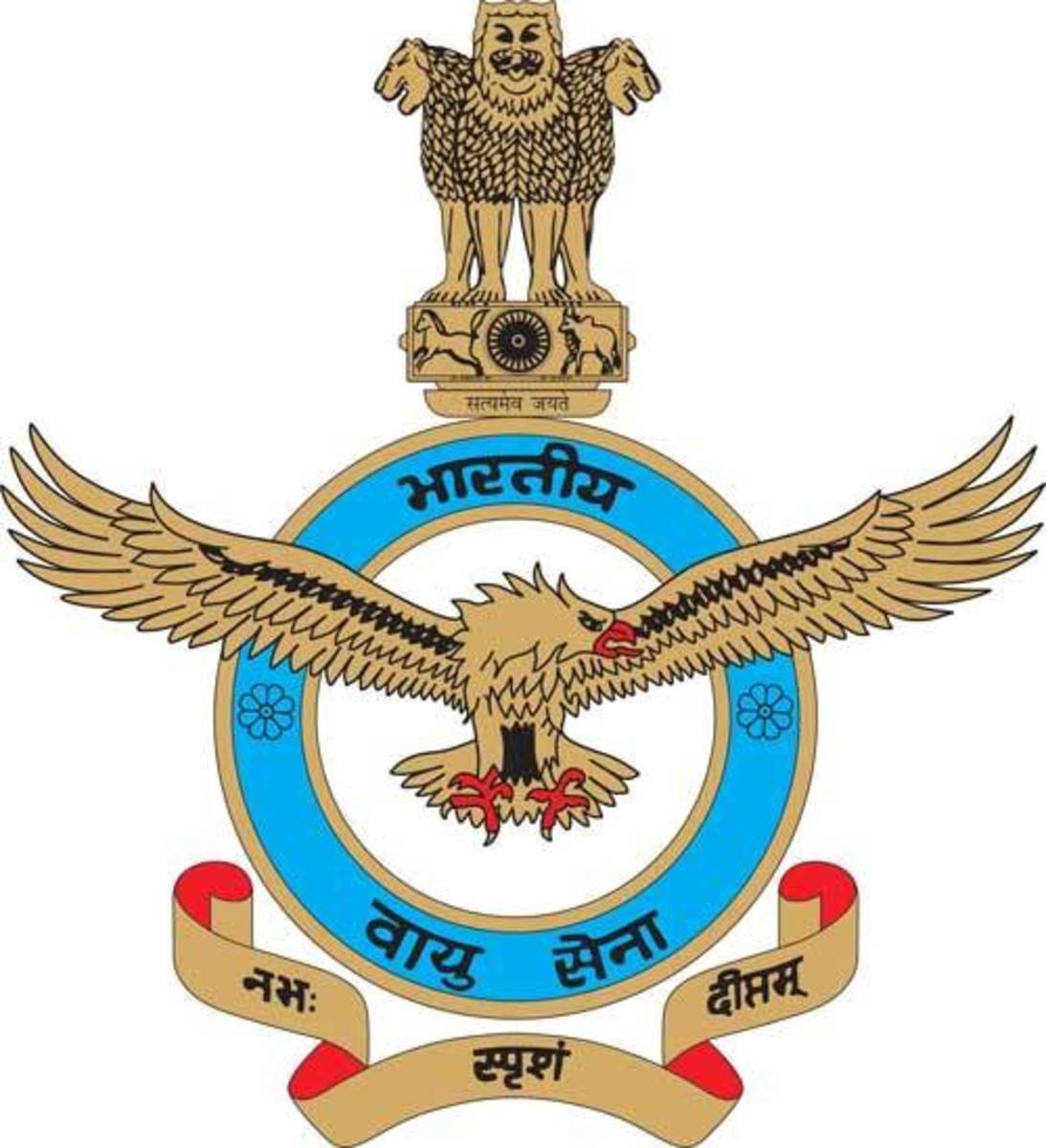 Indian Airforce and Its Top Five Aircraft