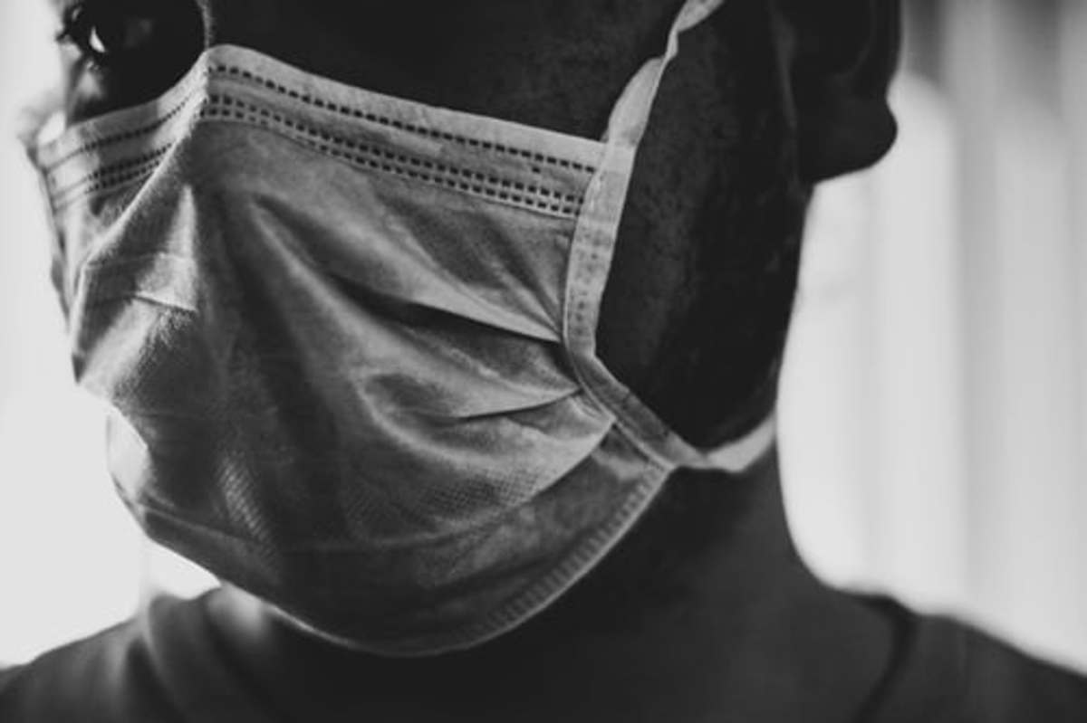 Open Letter to the Coronavirus Sceptics: Why We Choose to Wear a Face Mask