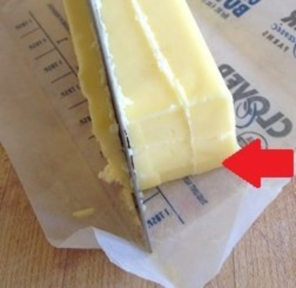 Follow the link to learn how to get soft butter in less than 20 minutes