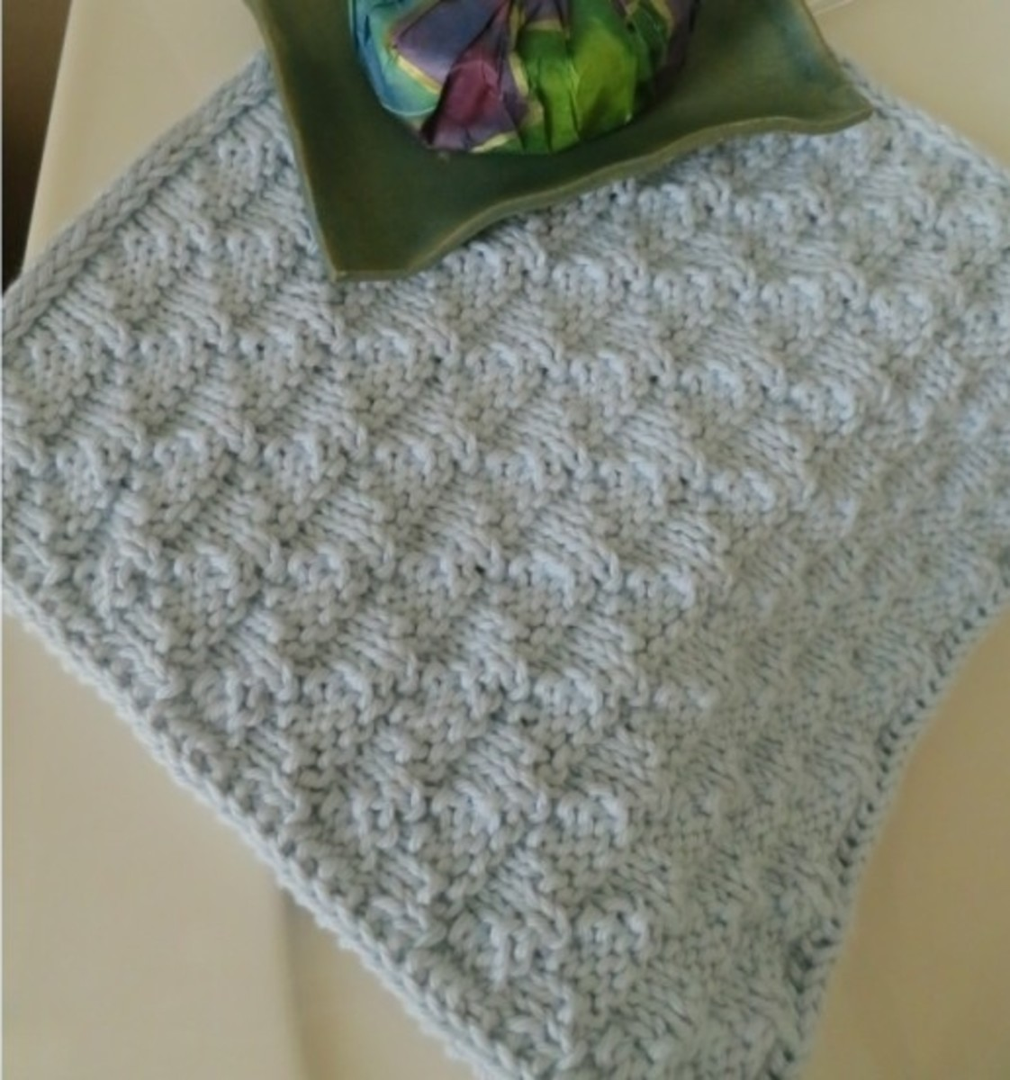 Simply Special Washcloth