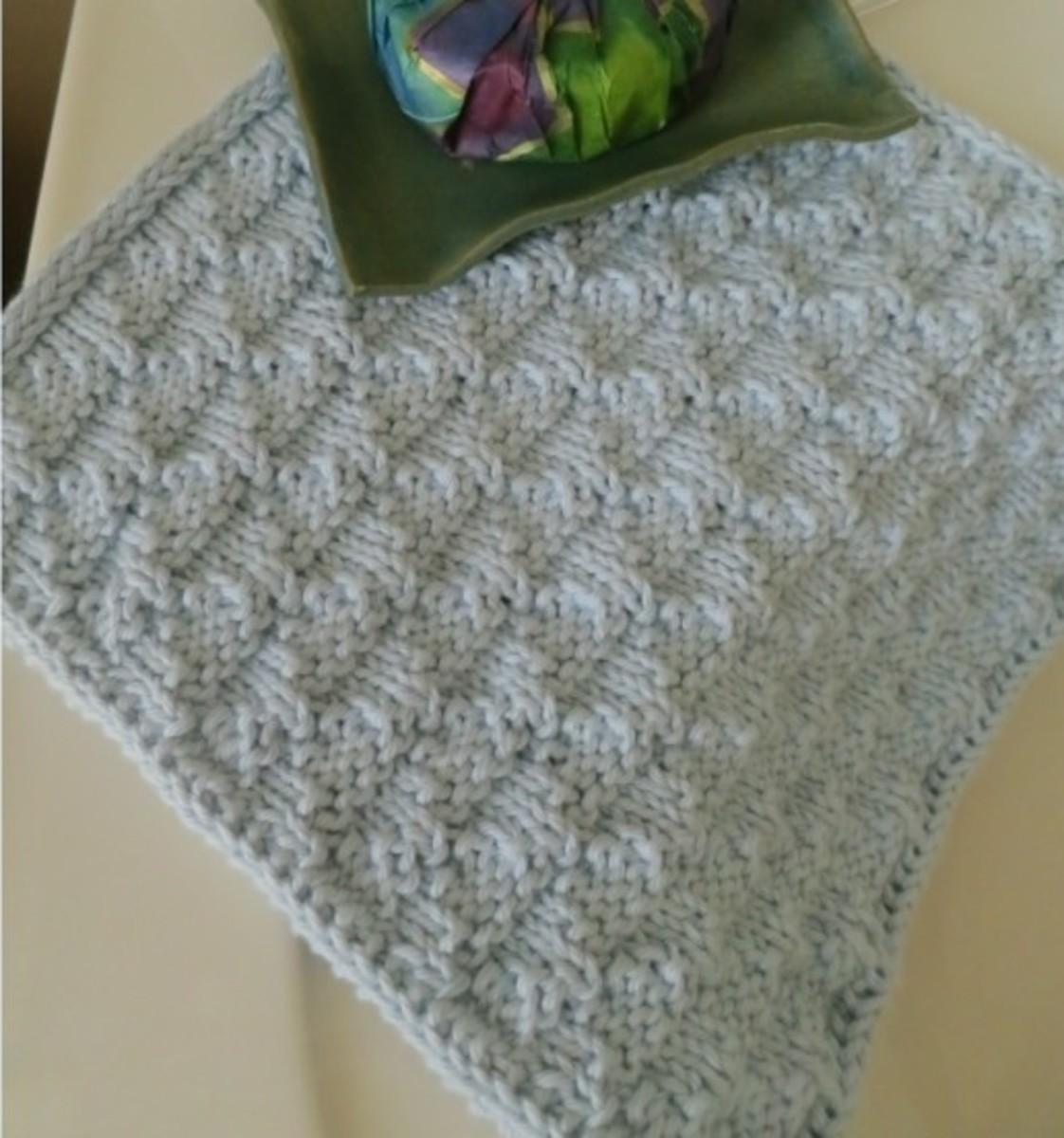 Simply Special Washcloth