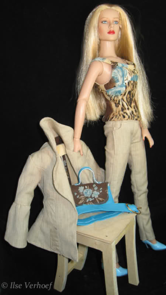 Maxamy Doll Designs