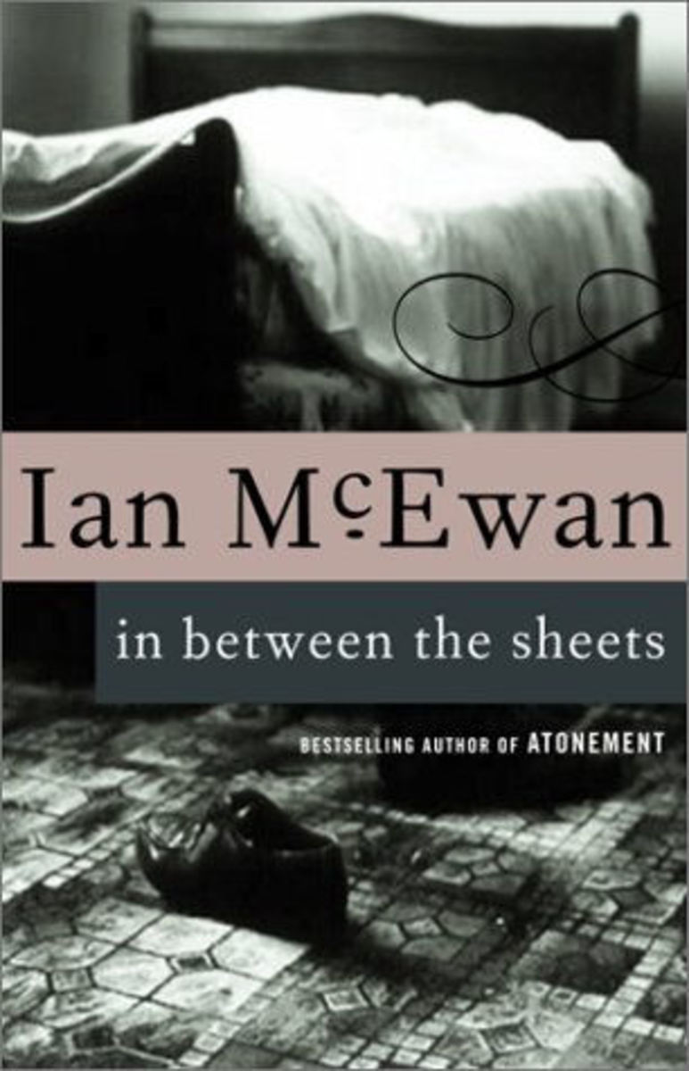 in between the sheets by ian mcewan hubpages. Black Bedroom Furniture Sets. Home Design Ideas