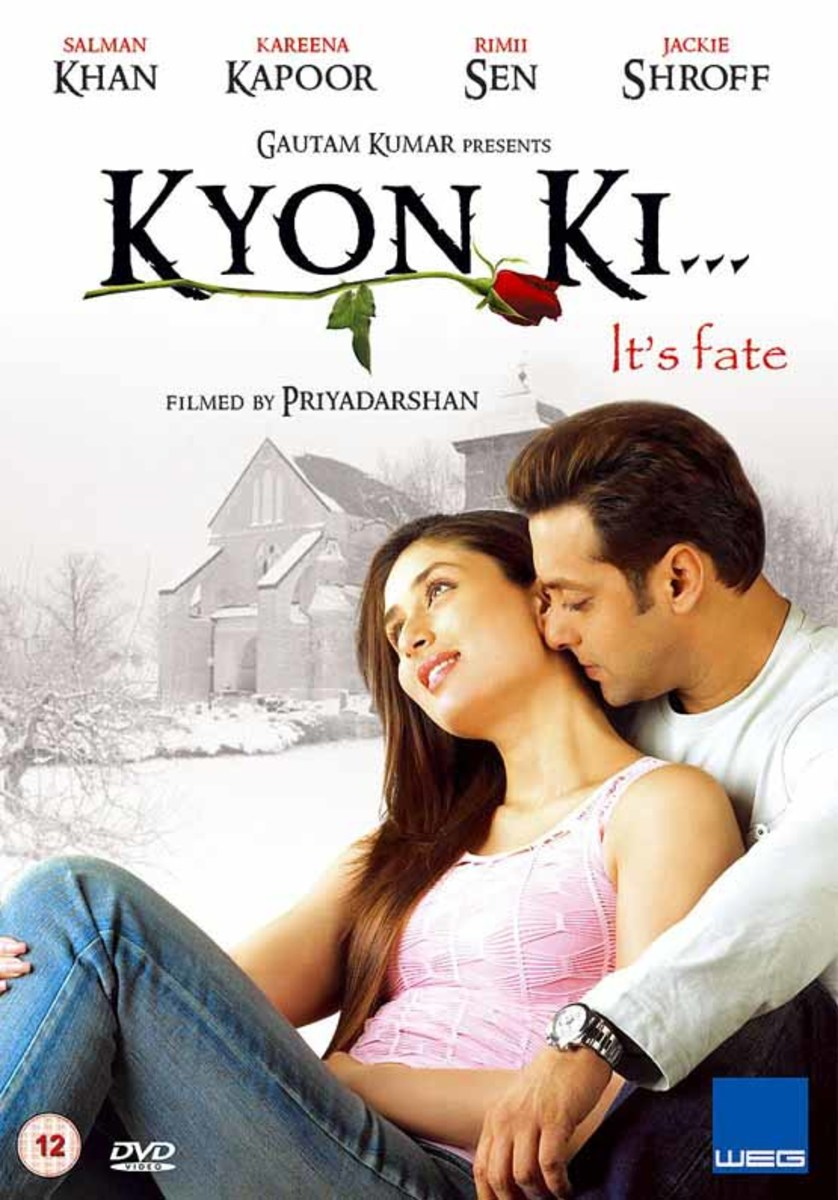 Kyon Ki - A Bollywood Film