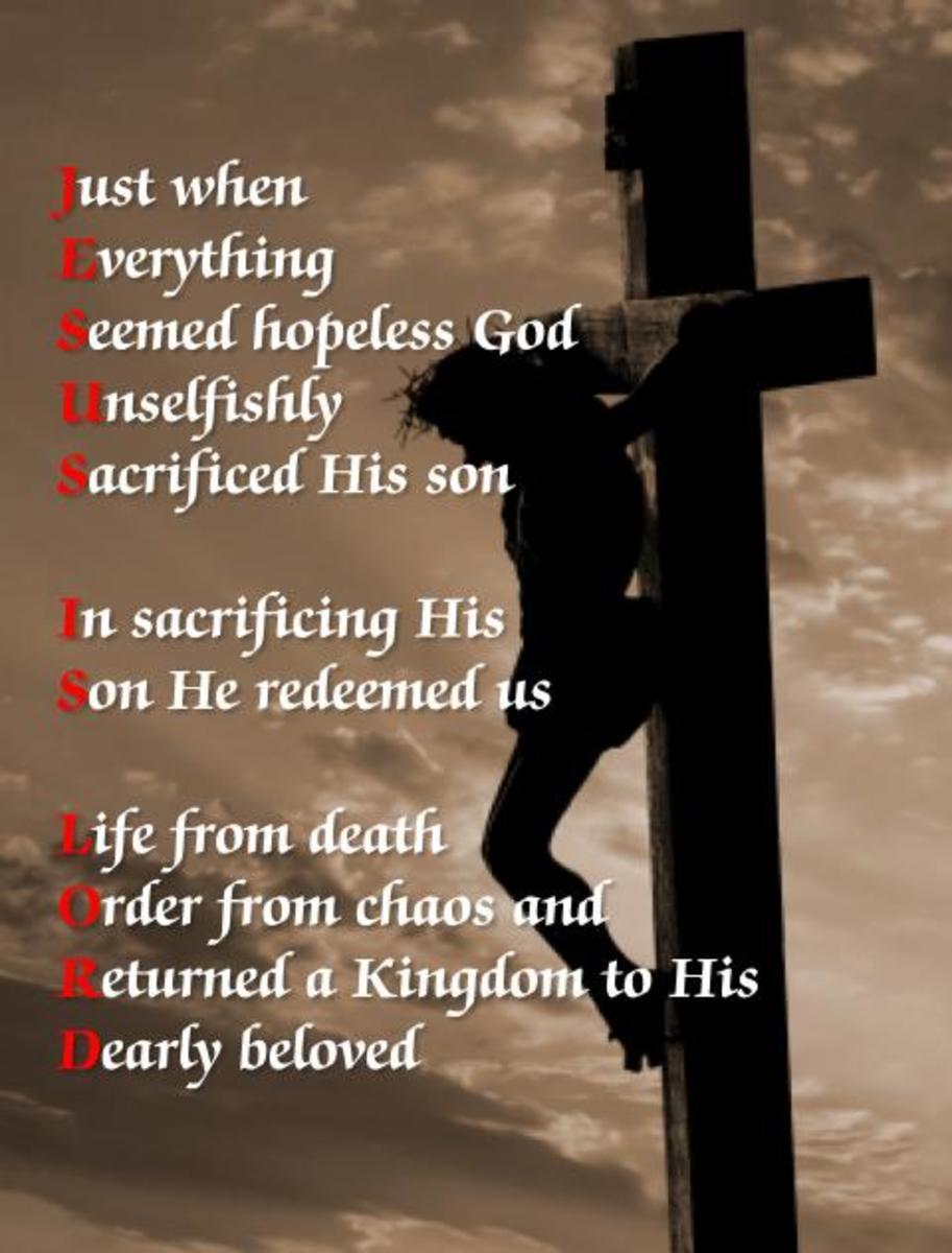 Acrostic Psalms