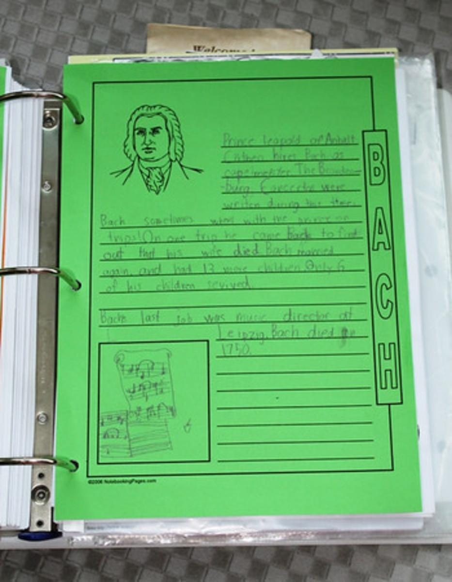 notebookingexhibit