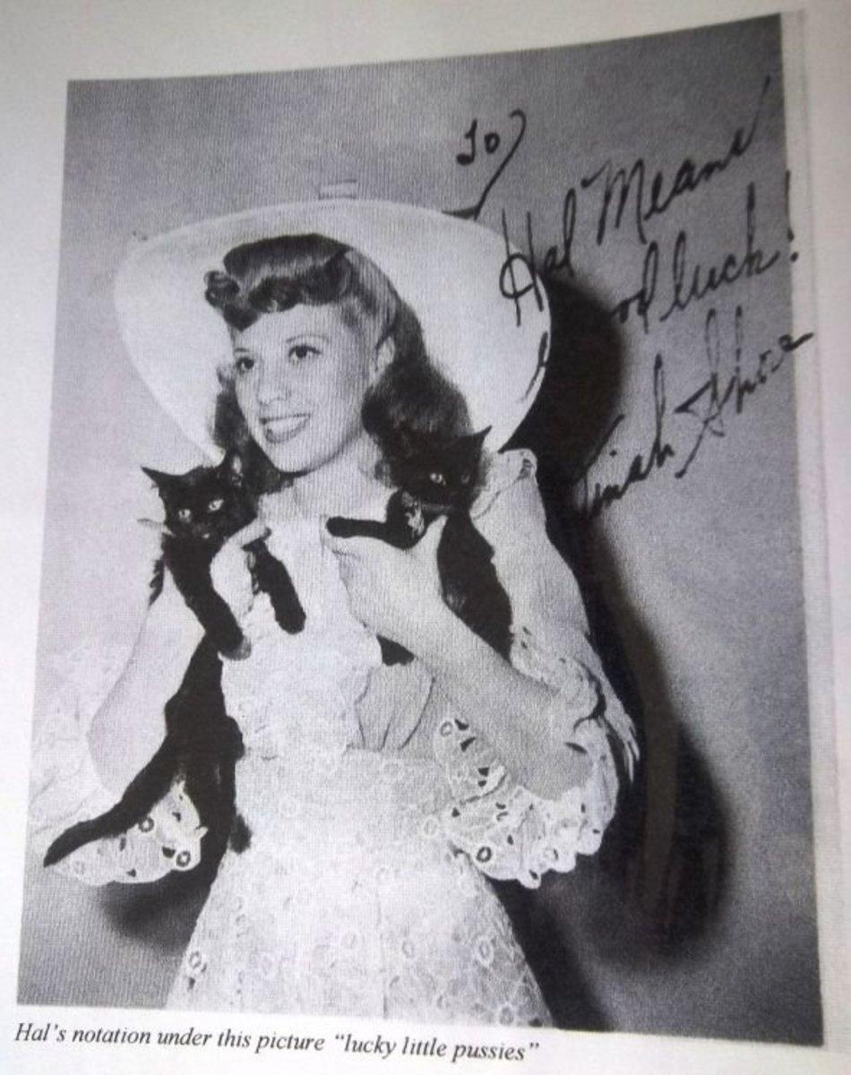 Diana Shore
