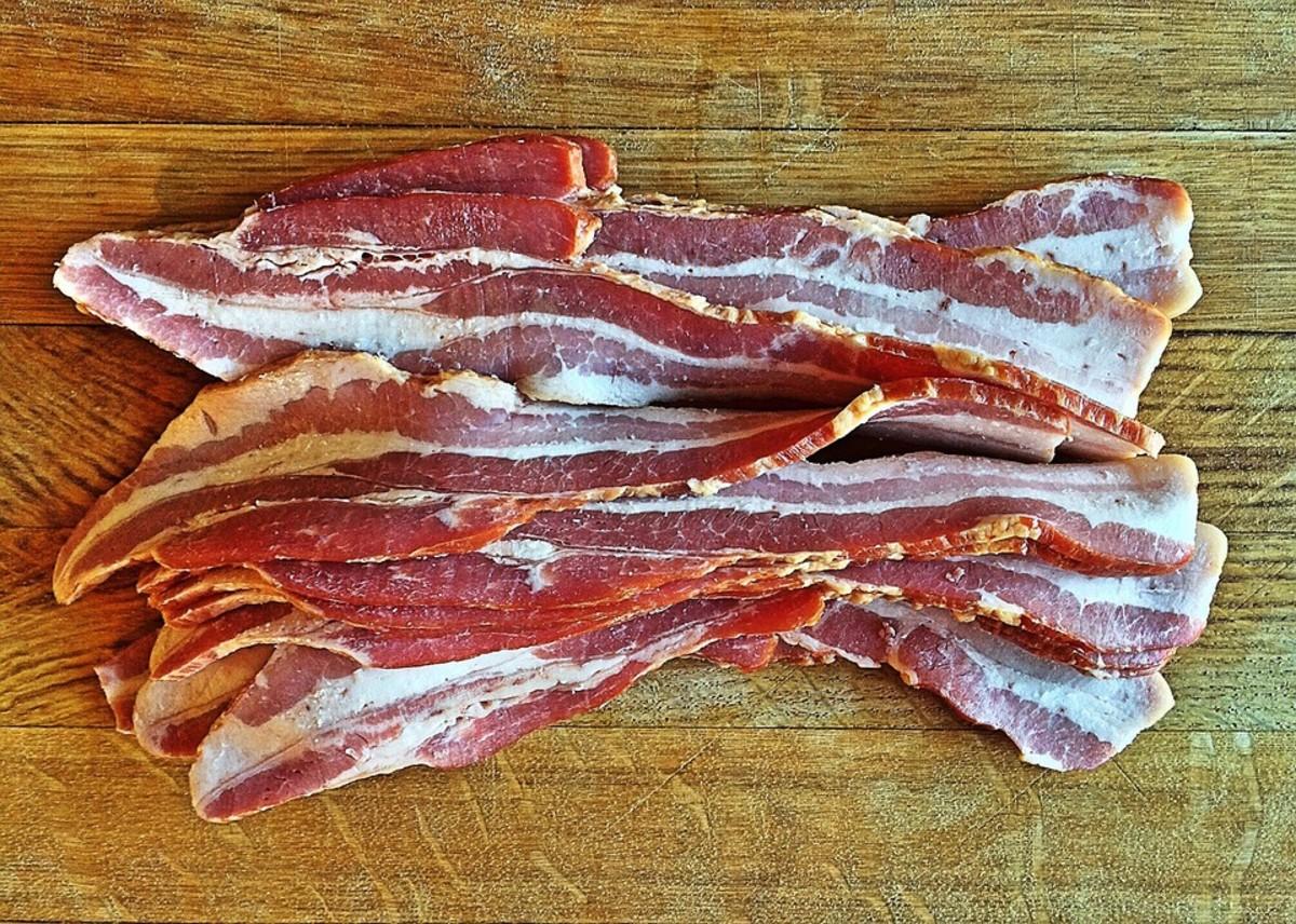 Bacon 101 - Delicious & Easy Bacon Recipes