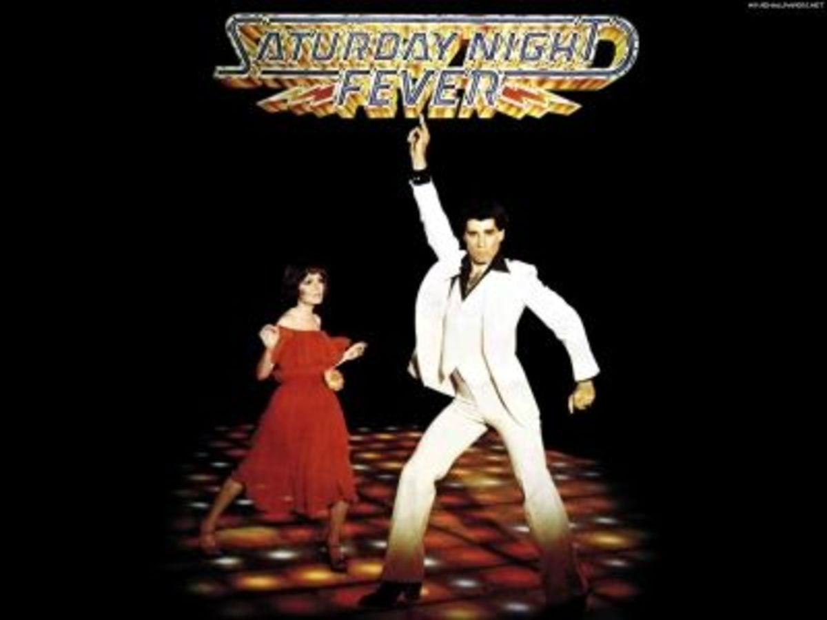 Saturday Night Fever - The Legend
