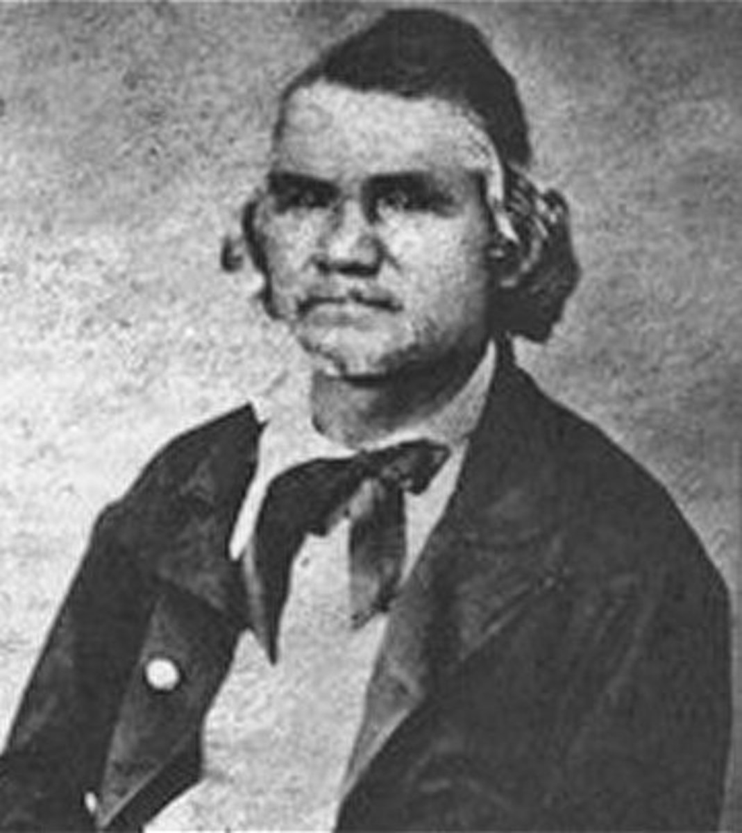 history-of-the-trail-of-tears-removal-of-the-cherokee