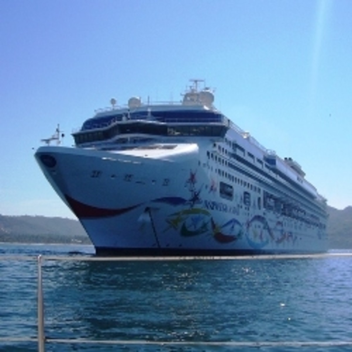 Tips for Taking Your First Cruise