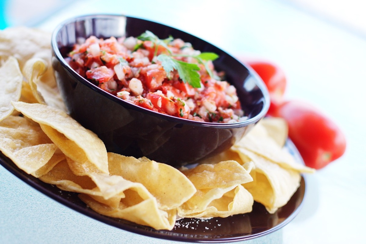 Best Salsa Recipes Around the World