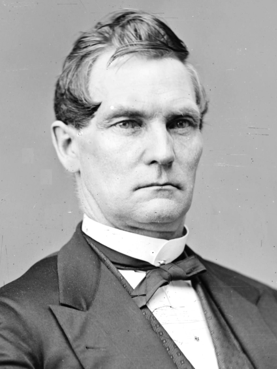 19th Vice President of the United States, William A. Wheeler