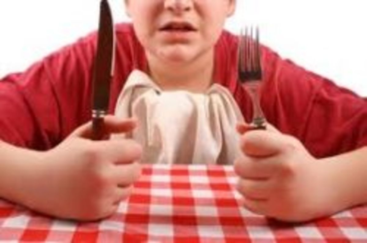 10 Table Manners Your Kids Should Learn