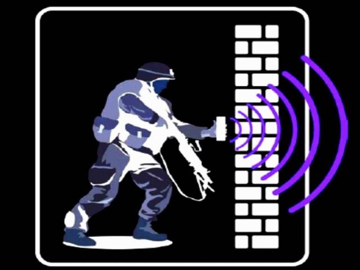 "DARPA: RADAR ""Flashlight"" Detects Heatbeats Up To Fifty Feet Behind Walls"