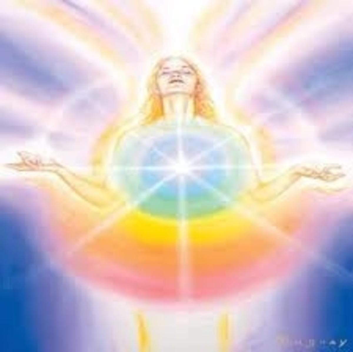 Unified Chakra Awakening
