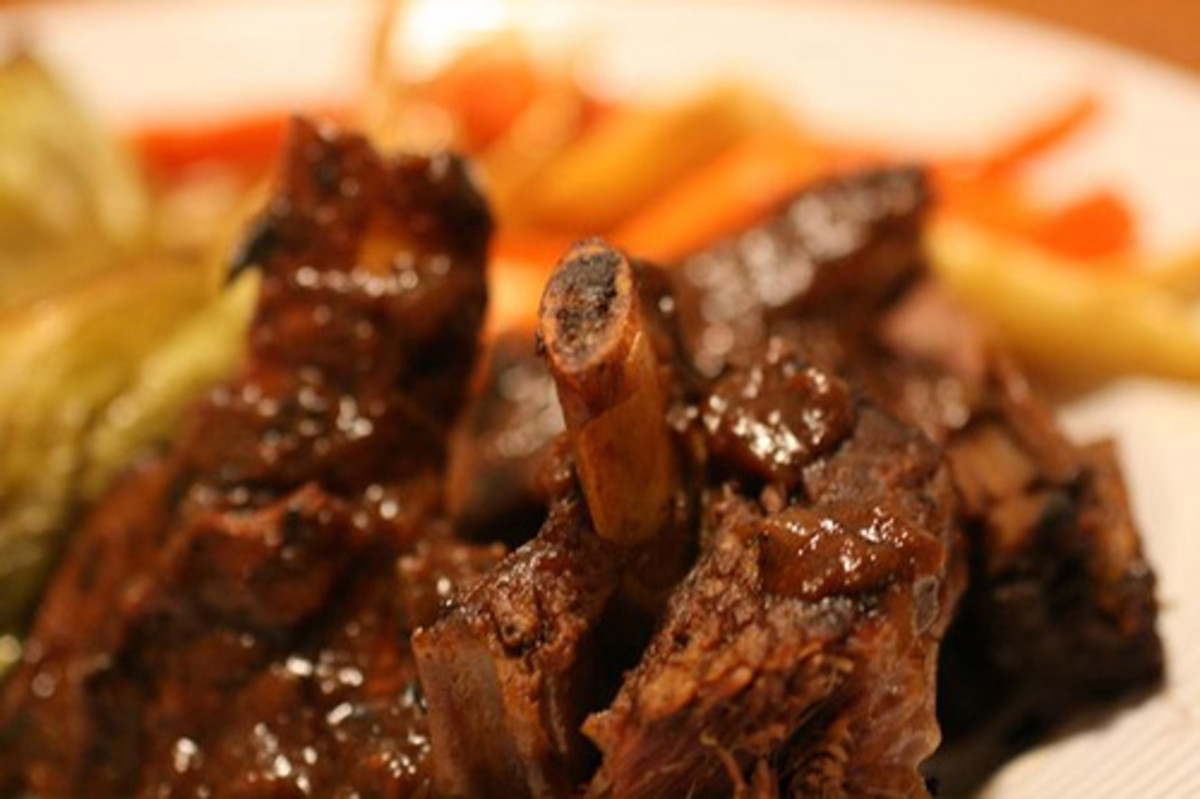 6 Steps to Delicious Braised Dishes. Easy Tips and Tricks to Better Pot Roast, Short Ribs, Bracciole...