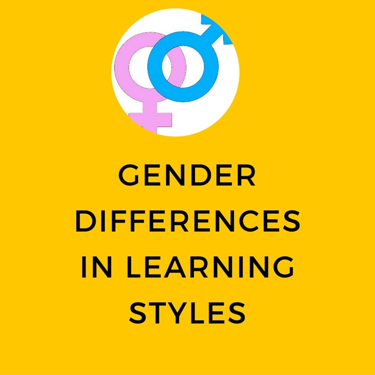 gender differences in learning styles Gender differences - free download as word doc (doc), pdf file (pdf) or read online for free gender differences in learning style preferences of first year medical.