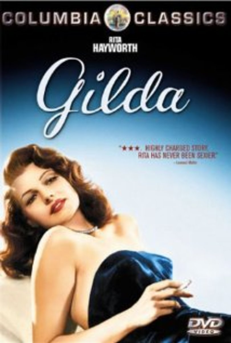The Role of Sexuality in the Film Classic, Gilda