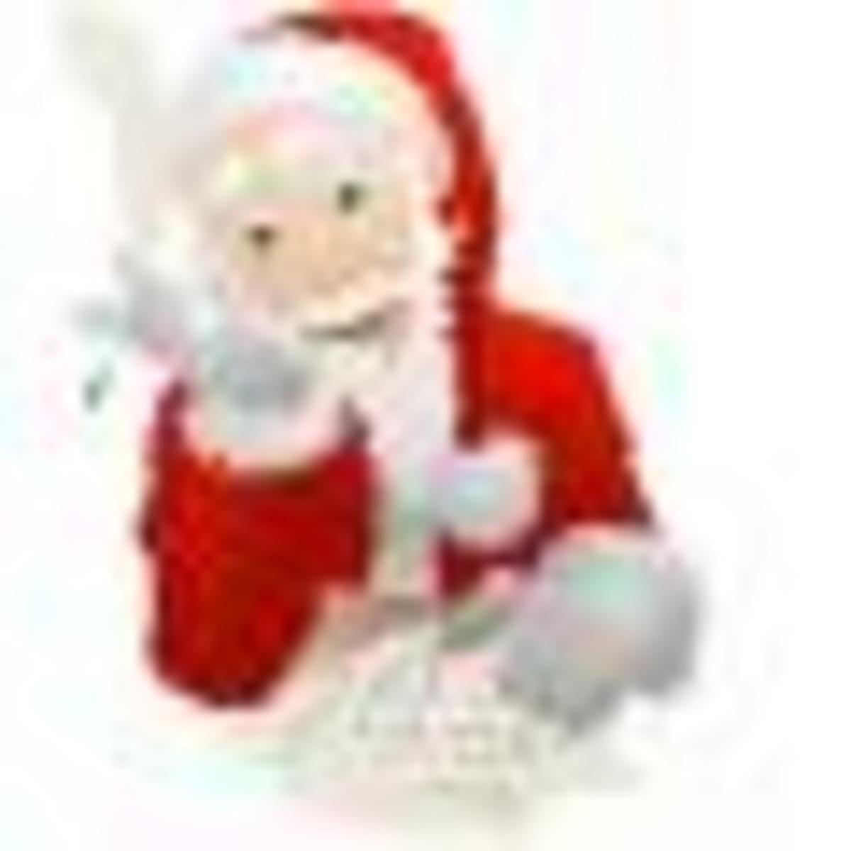 is-santa-real
