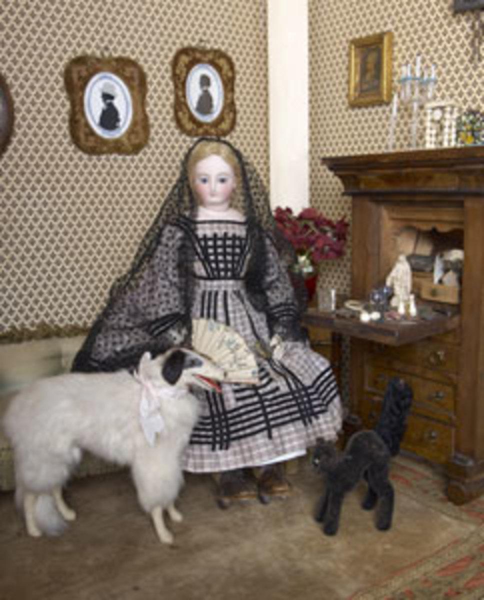 1868 doll