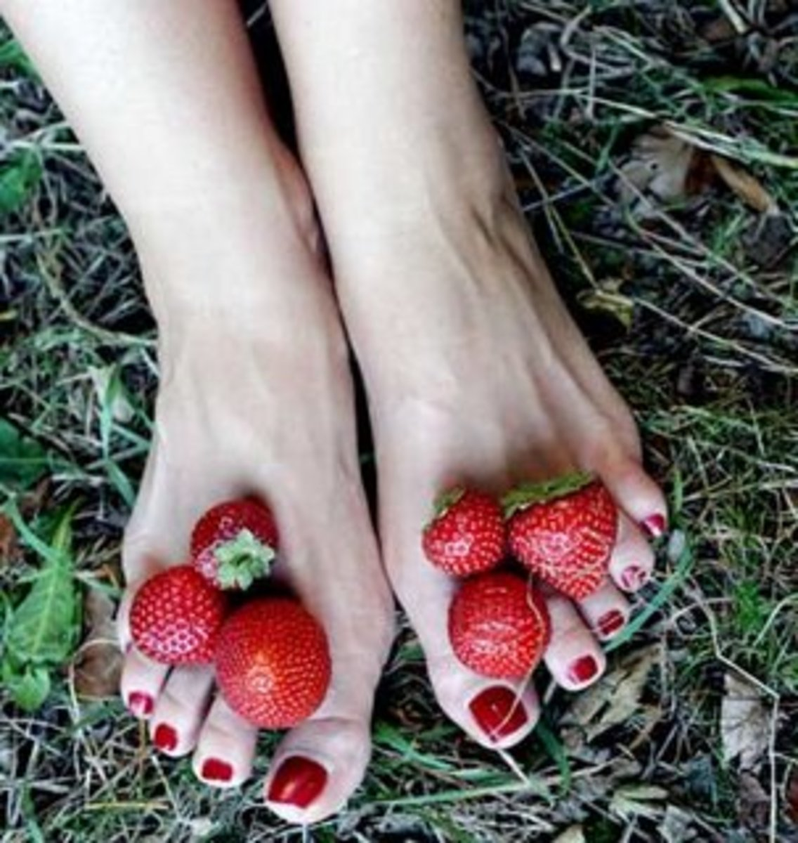 Footcare Tips For Beautiful Kissable Feet