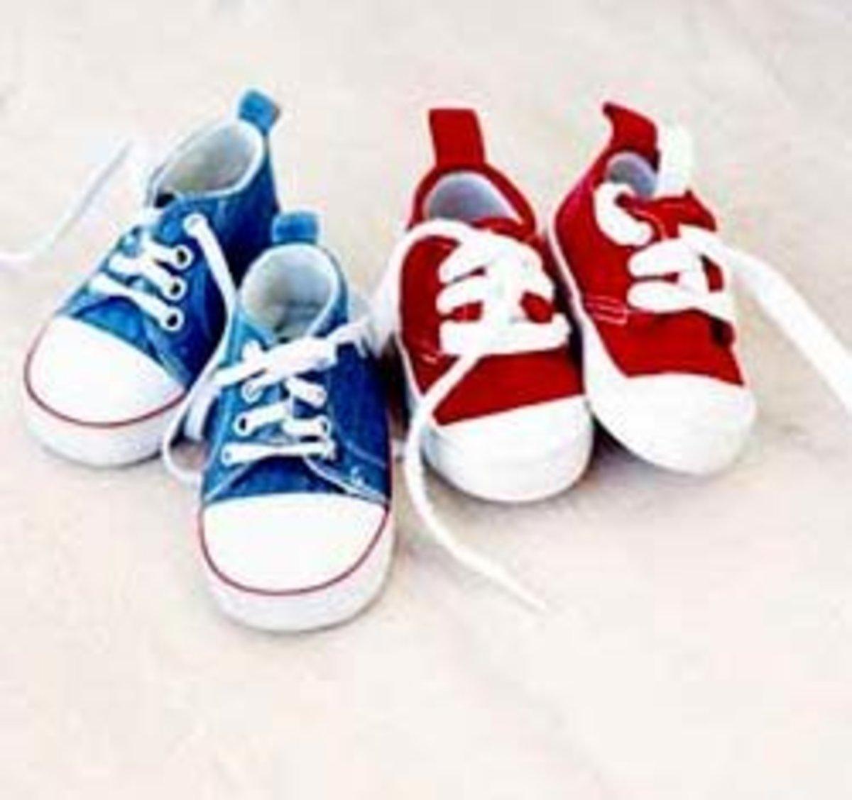 shoe-sizes