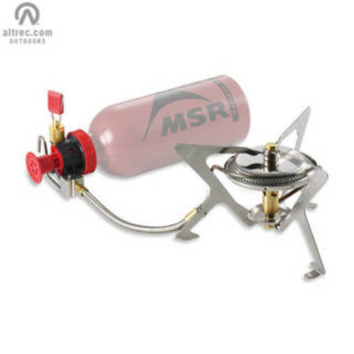 MSR SimmerLite Backpacking Stove