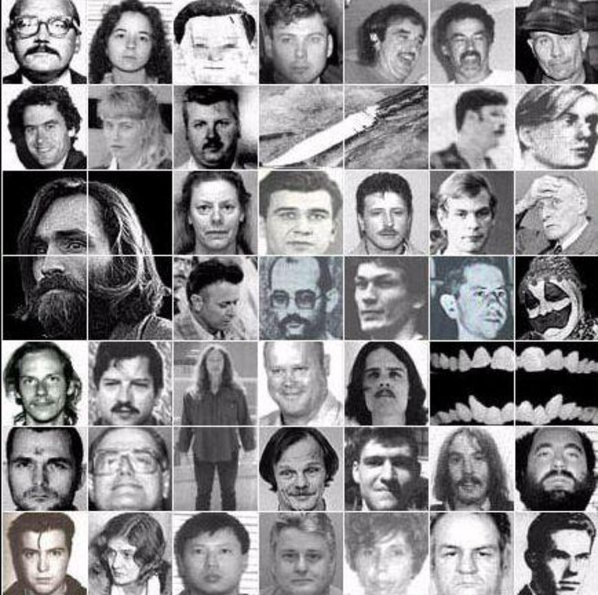 an overview of the charles manson murders in the united states of america We as human beings can invoke the ground here called the united states of  america  i said, no, it's just sort of my own interest in american folklore   charlesmansoncom - extensive information on the manson family cielodrive com.