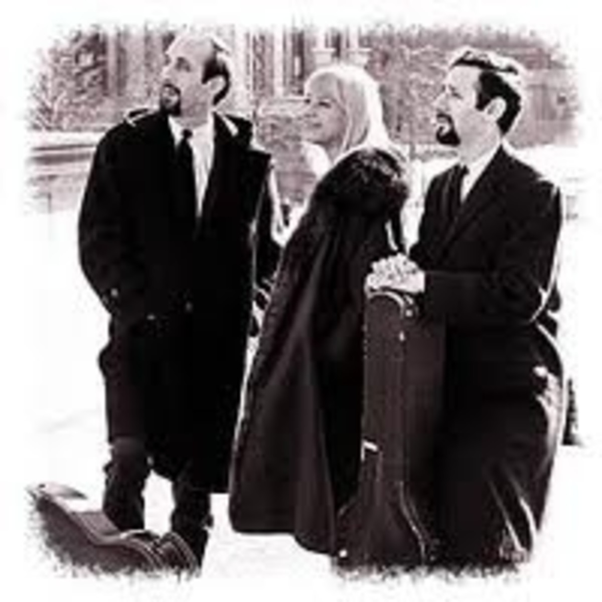 folk group: Peter Paul and Mary