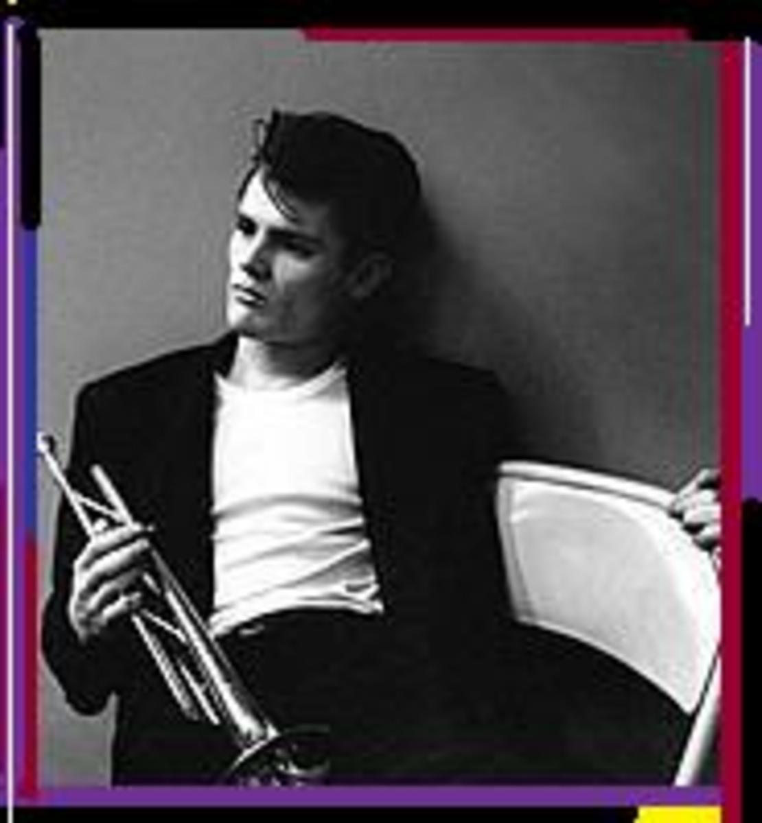 Chet Baker: Beautifully Tragic