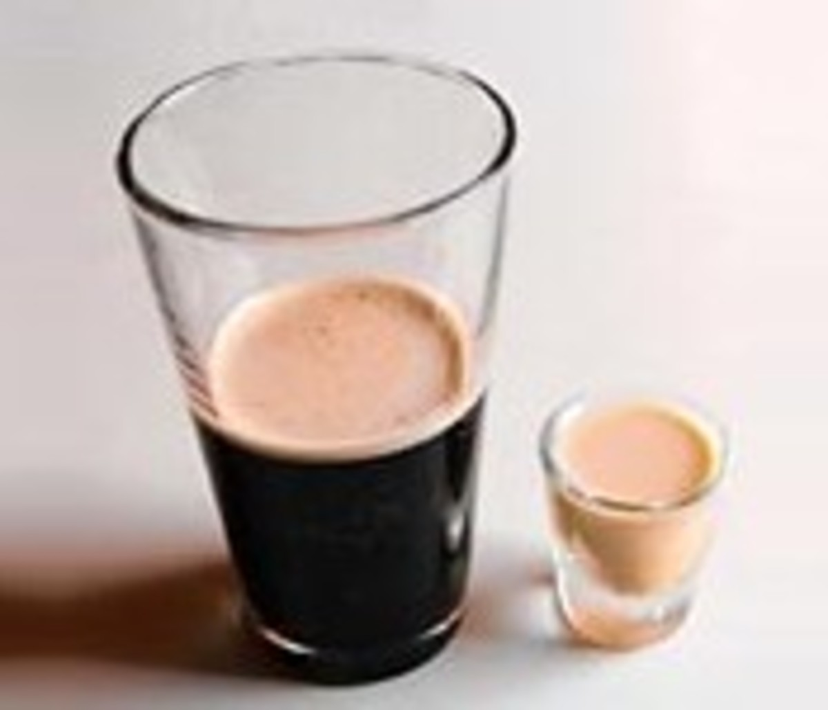 Irish Car Bomb.