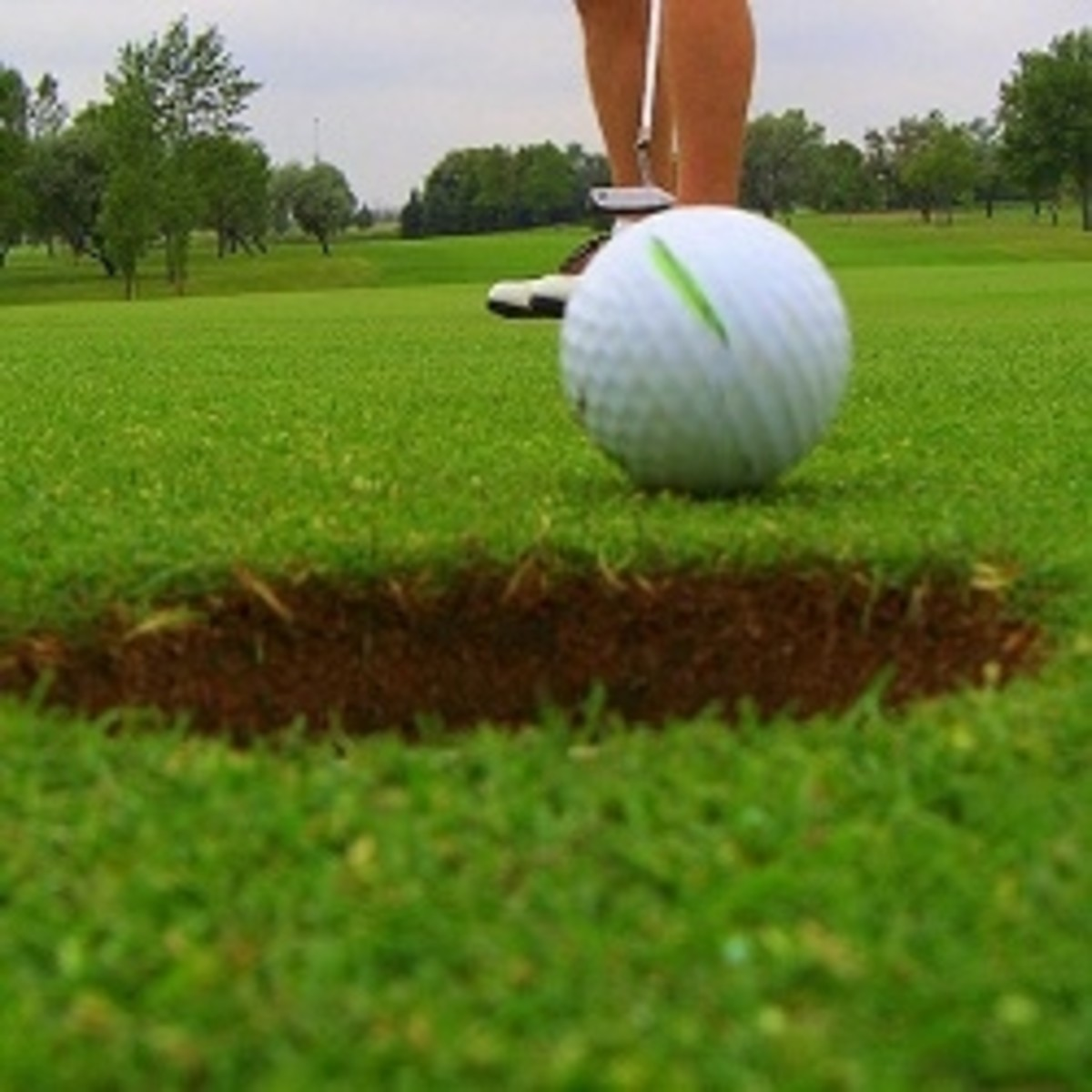 Games to play on the Golf Course
