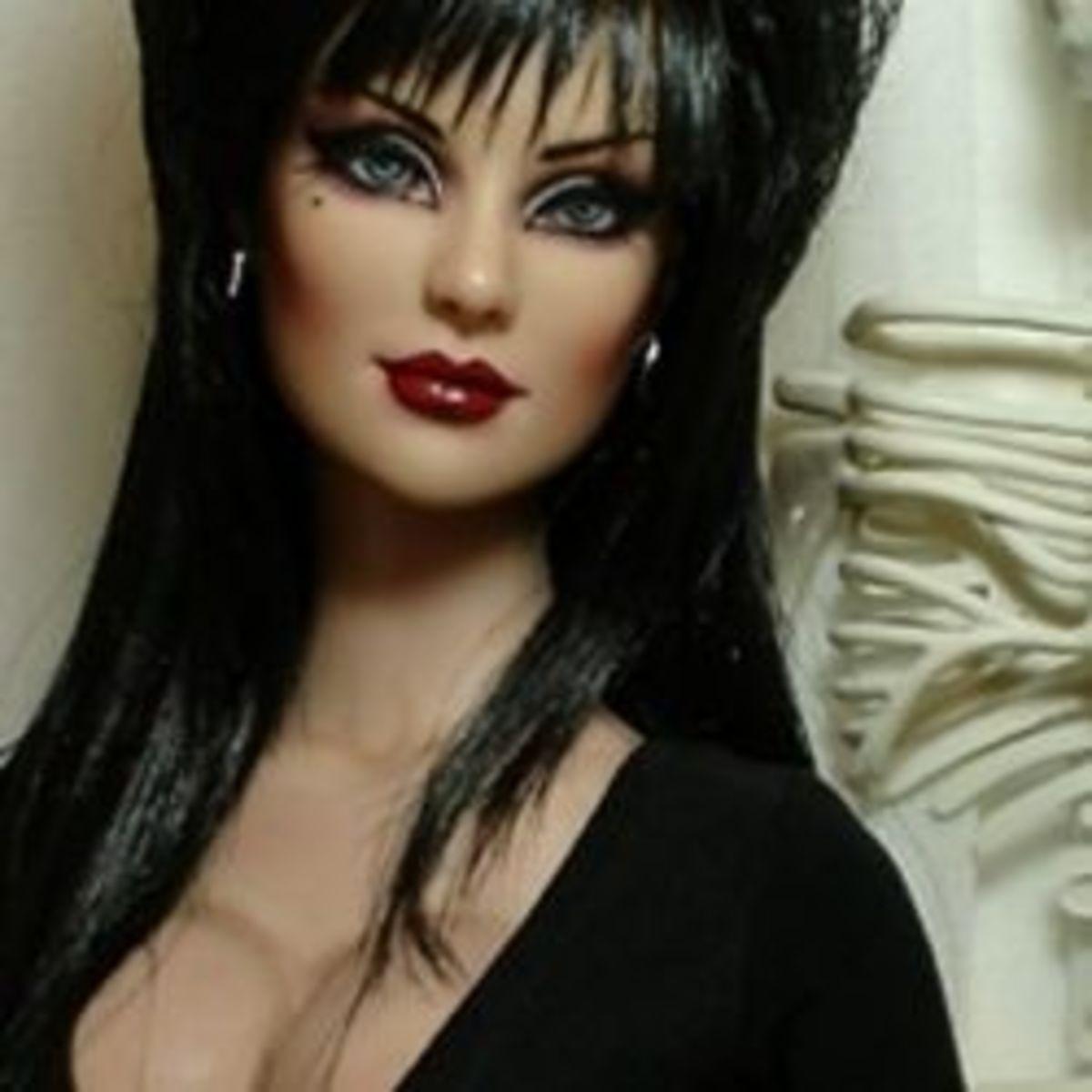Bordello Dolls by Toni Brown