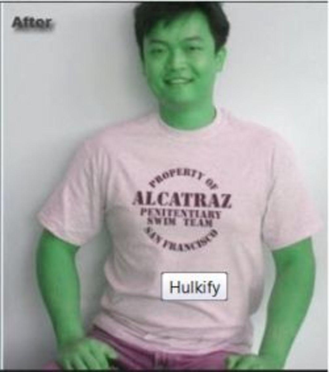 Hulkify