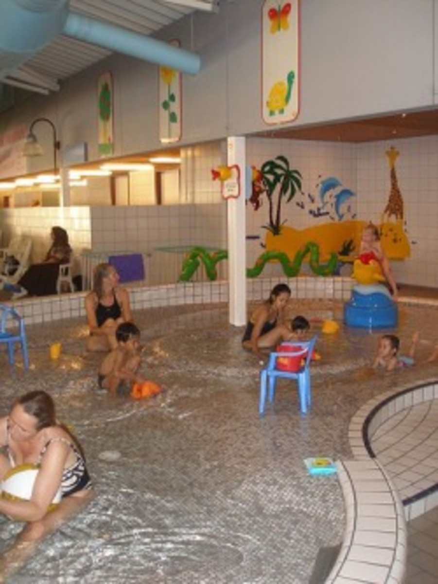 30 Free Places To Take Kids.. Or Almost Free