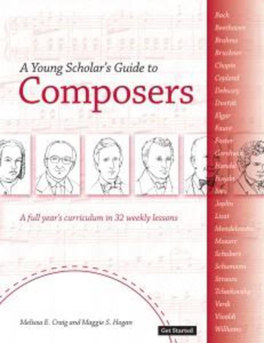 charlotte-mason-styled-composer-study
