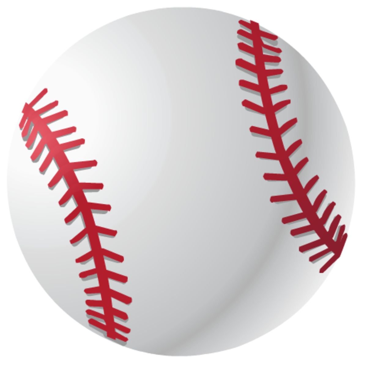 Free baseball clip art: baseball