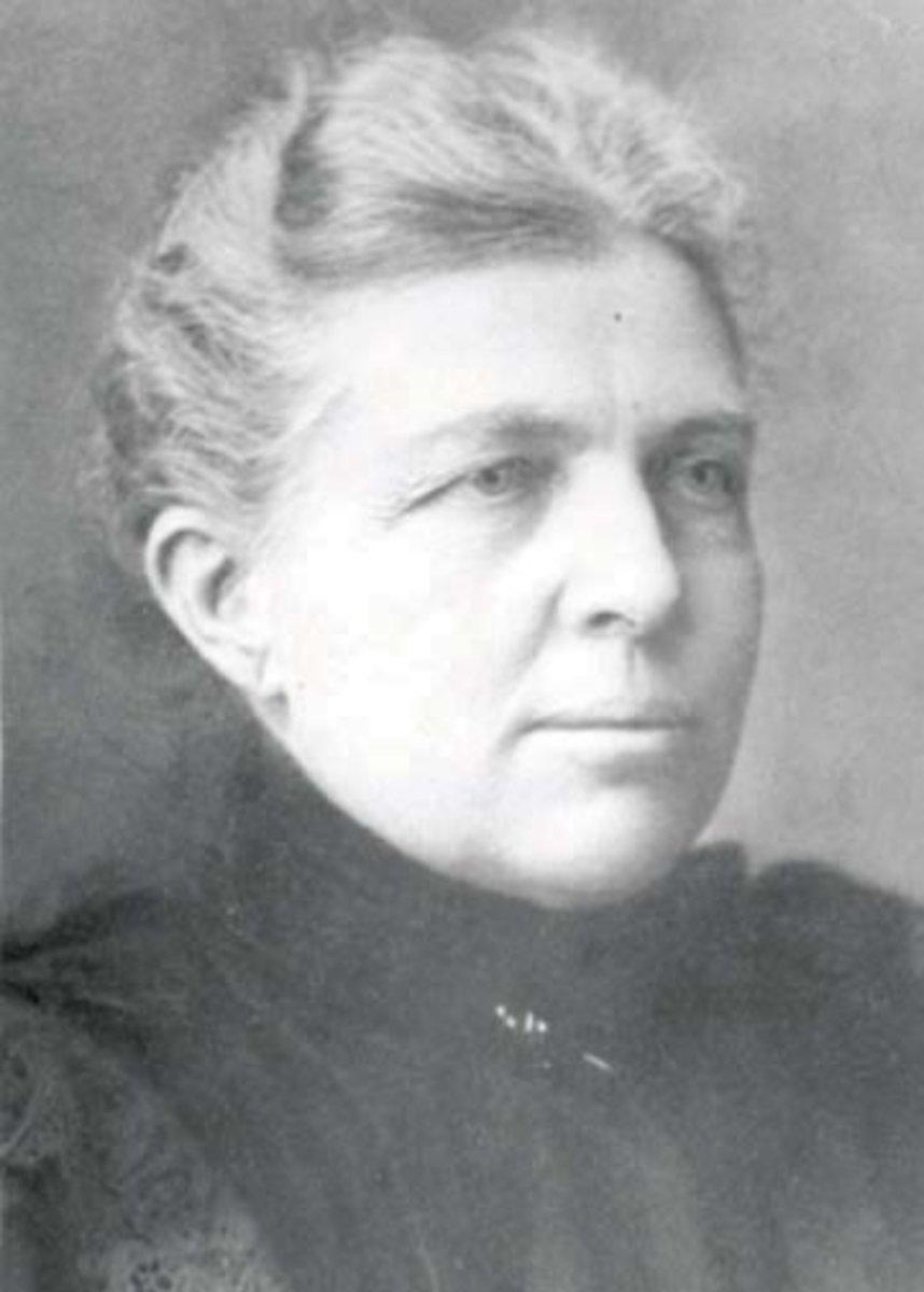 Mansfield Passed The Iowa State Bar Exam In 1869