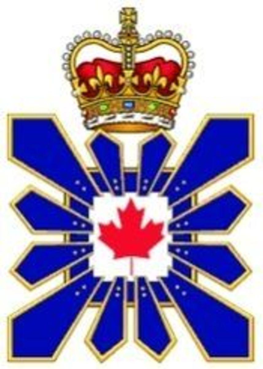 CSIS - Canada's Spy Agency